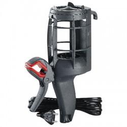 Baladeuse plastique avec pince - 75 W incandescent - LEGRAND - Baladeuses - BR-307793