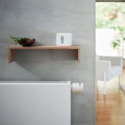 Tête thermostatique additionnelle intelligente Netatmo - Connecté - LEGRAND - Robinets de radiateur - SI-256793