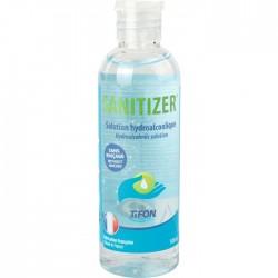 Gel hydroalcoolique - Sanitizer - 100 ml - MP HYGIENE - Hygiène des mains - SI-235125