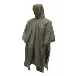 Poncho Vinyle - Réutilisable - CAO CAMPING - Protection pluie - DE-587980