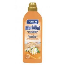 Assouplissant - Rêve d'été - 750 ml - NUNCAS - Assouplissant et parfum de linge - DE-564436