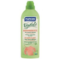 Assouplissant hypoallergénique - Végétale - 750 ml - NUNCAS - Assouplissant et parfum de linge - DE-564840