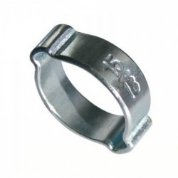 Collier à 2 oreilles Standard W1 - Bande 7 mm - ⌀11 -13 mm - Lot de 10 - ACE - Colliers de serrage - BR-129113
