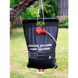 Douche solaire - Camp Shower - 10 L - CAO - Accessoires pique-nique / camping / détente - BR-154501