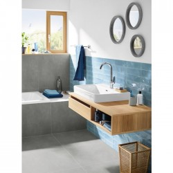 Mitigeur lavabo 240 - Bec pivotant - Novus - HANSGROHE - Robinets / Mitigeurs - SI-132700
