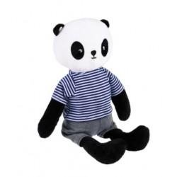 Peluche - Jamie le Panda - REX LONDON - Enfants / Protection enfants - DE-475237