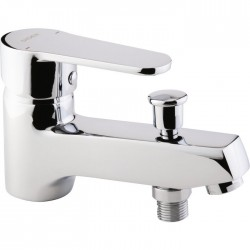 Mitigeur bain-douche - Monotrou - Ibaya - SIDER - Robinets / Mitigeurs - SI-134285
