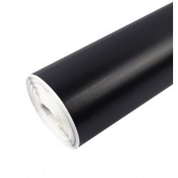 Adhésif - Noir uni mat - 45 cm x 15 m - D C FIX - Adhésifs décoratifs - DE-376665