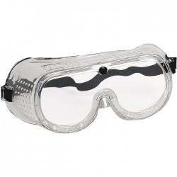 Masque de protection - Monolux - Sup-air - LUX OPTICAL - Protection des yeux - SI-700773