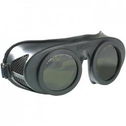 Lunettes de protection - Spécial soudure - Duolux P - LUX OPTICAL - Protection des yeux - SI-700761