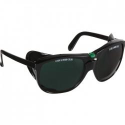 Lunettes de protection - Spécial soudure - Luxavis 5 - LUX OPTICAL - Protection des yeux - SI-700328