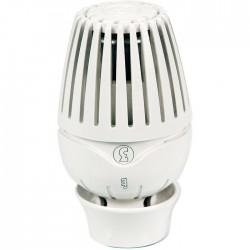 Tête de robinet thermostatique R460 - Bulbe liquide - GIACOMINI - Robinets de radiateur - SI-301650