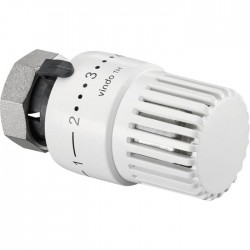 Tête de robinet thermostatique - Vindo TH - M30 - Bulbe liquide - OVENTROP - Robinets de radiateur - SI-956014