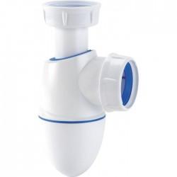Siphon pour évier - Plastique - Easyphon - 40 mm - NICOLL - Siphons pour évier de cuisine - SI-150022