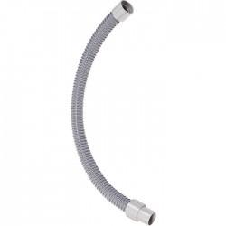 Flexible de vidage Mâle / Femelle - Ø 40 mm - GRANDSIRE - Flexibles et tubes de raccordement - SI-202600