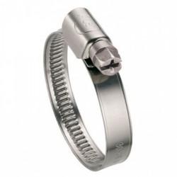 Collier bande 9 mm non perforée W2 - ⌀10 - 16 mm - Lot de 50 - ACE - Colliers de serrage - BR-129766