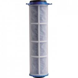 Cartouche lavable pour filtre avec tête en laiton - 60 microns - Filtration de l'eau - SI-440023