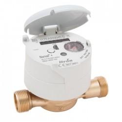 Compteur communiquant divisionnaire - Eau froide - Narval + - ITRON - Compteurs d'eau et accessoires - SI-410225