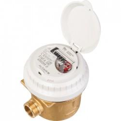 Compteur volumétrique - 2,5 m3/h - 170 mm - Altair V4 - DIELH - Compteurs d'eau et accessoires - SI-467307