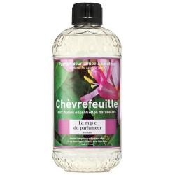 Recharge pour lampe àparfum - Chèvrefeuille - 500 ml - LAMPE DU PARFUMEUR - Parfum d'intérieur - DE-472456