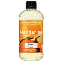 Recharge pour lampe àparfum - Mandarine - 500 ml - LAMPE DU PARFUMEUR - Parfum d'intérieur - DE-507640