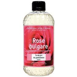 Recharge pour lampe àparfum - Rose Bulgare - 500 ml - LAMPE DU PARFUMEUR - Parfum d'intérieur - DE-313270