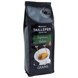 Café en grains - Expresso Italien - 250 Gr - MAISON TAILLEFER - Café / Thé / Infusion - DE-795443