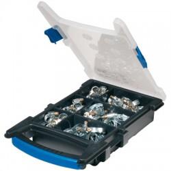 Assortiment de 100 colliers de serrage - HANDIPAK - ACE - Colliers de serrage - BR-129167