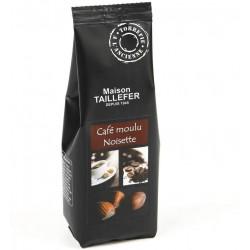 Café moulu - Saveur Noisette - 125 gr - MAISON TAILLEFER - Café / Thé / Infusion - DE-765594