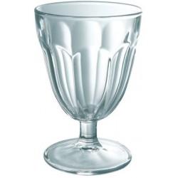 Set de 3 verres à pied - Roman - 14 cl - LUMINARC - Verre / Chope / Coupe - DE-294496