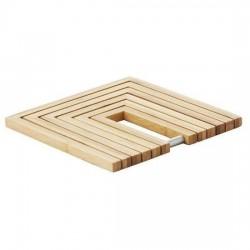 Dessous de plat - Bambou - Modulable - POINT VIRGULE - Accessoires / Dessous de plat - DE-710186