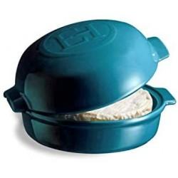 Cheese Baker - Céramique - Calanque - 17 cm - EMILE HENRY - Plat à four - DE-529371