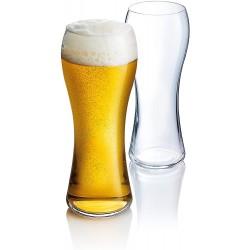 Set de 6 verres à Bière - Wheat - 59 cl - LUMINARC - Verre / Chope / Coupe - DE-506569