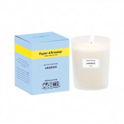Bougie parfumée - Année Arménie - PAPIER D'ARMENIE - Bougies parfumées - DE-549436