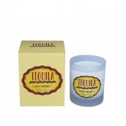 Bougie parfumée - Téquila - ODYSSEE DES SENS - Bougies parfumées - DE-440959