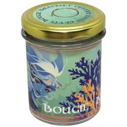 Bougie parfumée et bijou - Girly and Boy - Sirène - ODYSSEE DES SENS - Bougies parfumées - DE-503517