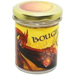 Bougie parfumée et bijou - Girly and Boy - Dragon - ODYSSEE DES SENS - Bougies parfumées - DE-503541