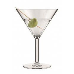 Set de 4 verres en Tritan - 18 cl - Martini - BODUM - Verre / Chope / Coupe - DE-514332