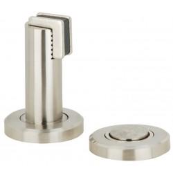 Cale-porte - Magnétique - Adhérence 4 Kg - HAFELE - Butée et arrêt de porte - SI-436062