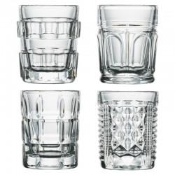 Set de 4 verres Shooter - After - LA ROCHERE - Verre / Chope / Coupe - DE-329797