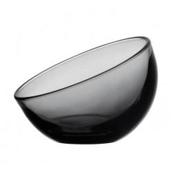 Set de 6 coupes à glace - Verre - Bubble - Anthracite - LA ROCHERE - Assiette / plat / plateau / coupelle - DE-395526