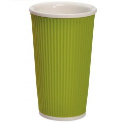 Mug - Vert - 45 cl - LES ARTISTES PARIS - Tasse / Mug - DE-775122