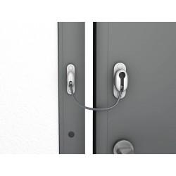 Entrebailleur de porte à câble - Secury'Cable - SOCONA - Entrebailleur fenêtre et porte - SI-331228