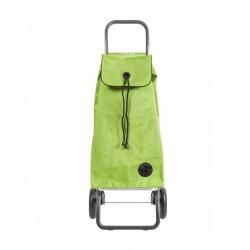 Poussette de marché - 2 roues - I max - Vert Pomme - ROLSER - Poussette de marché / Cabas / Panier - DE-680397
