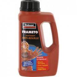 Antirouille à action rapide - 500 ml - FRAMETO - RUBSON - Antirouille - BR-493899