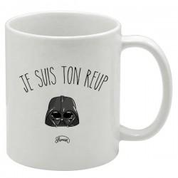 Mug - Je suis ton reup - LE FABULEUX SHAMAN - Tasse / Mug - DE-400052