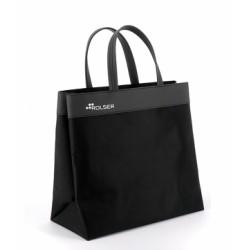Sac de courses - Noir - ROLSER - Poussette de marché / Cabas / Panier - DE-550419