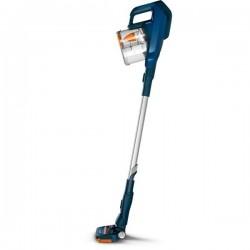 Aspirateur balai - Speed Pro 21.6 V - Bleu - PHILIPS - Aspirateur - DE-465931