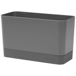 Organisateur d'évier - Sink Side - Anthracite - BRABANTIA - Rangement et nettoyage - DE-329599