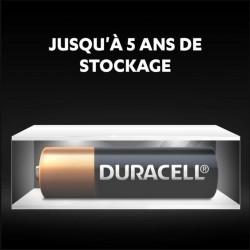 Pile Spéciale Alcaline - MN27 - 12 Volts - DURACELL - Pile classique - SI-534883